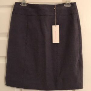 Rebecca Taylor Skirt Size 8 NWT